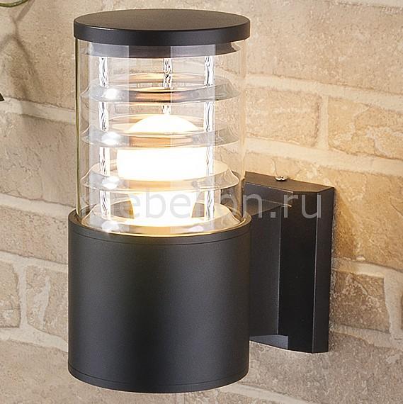 Светильник на штанге Elektrostandard Techno 1408 черный светильник на штанге elektrostandard accord a039567