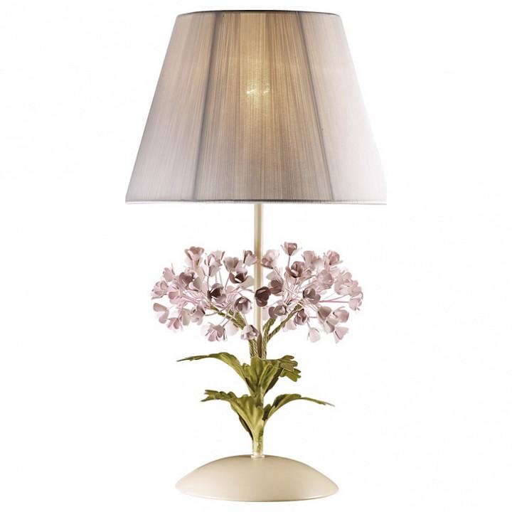 Настольная лампа Odeon Light 2251/1T Serena
