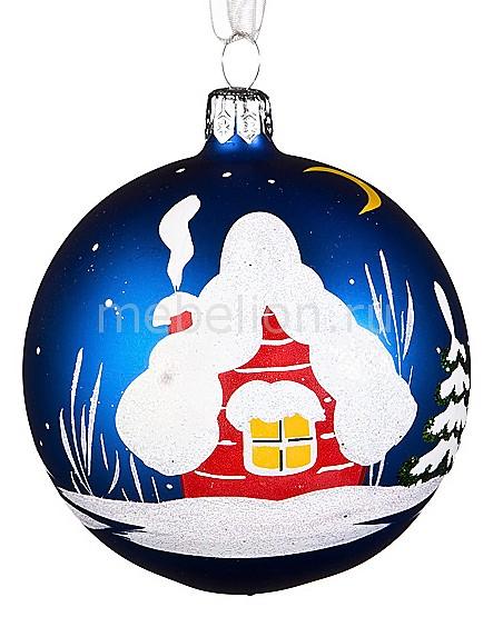 Елочный шар (7 см) Вечер 860-225