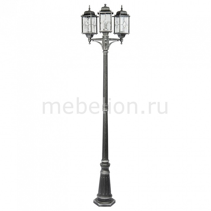 Фонарный столб Бургос 813040703 mebelion.ru 14100.000