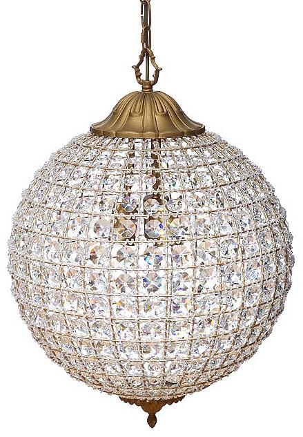 Подвесной светильник Garda Decor 15-MD6069-3