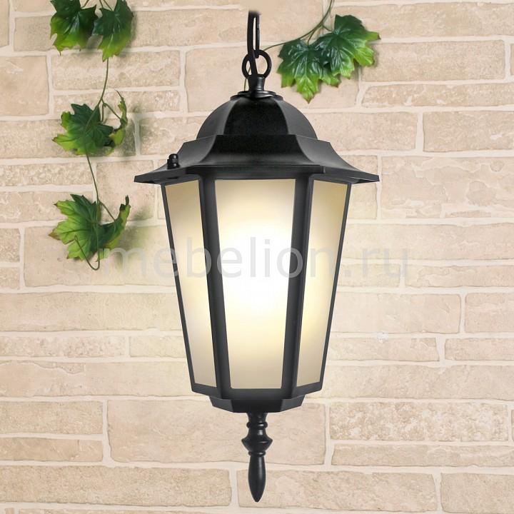 Подвесной светильник Elektrostandard GL 1004H черный elektrostandard gl 1004h черный