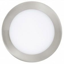 Встраиваемый светильник Eglo 31671 Fueva 1