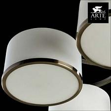 Потолочная люстра Arte Lamp A9495PL-5AB Manhattan