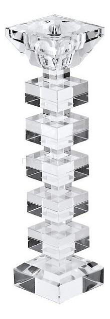 Подсвечник Garda Decor (24 см) Хрустальный X160301A