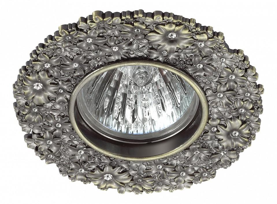 Купить Встраиваемый светильник Candi 370336, Novotech, Венгрия