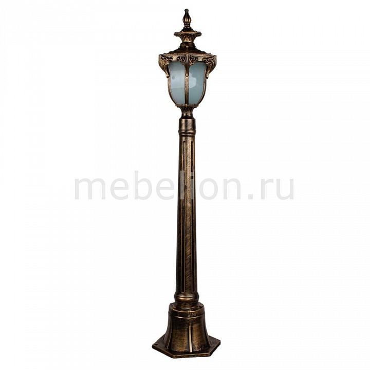Наземный высокий светильник Флоренция 11426