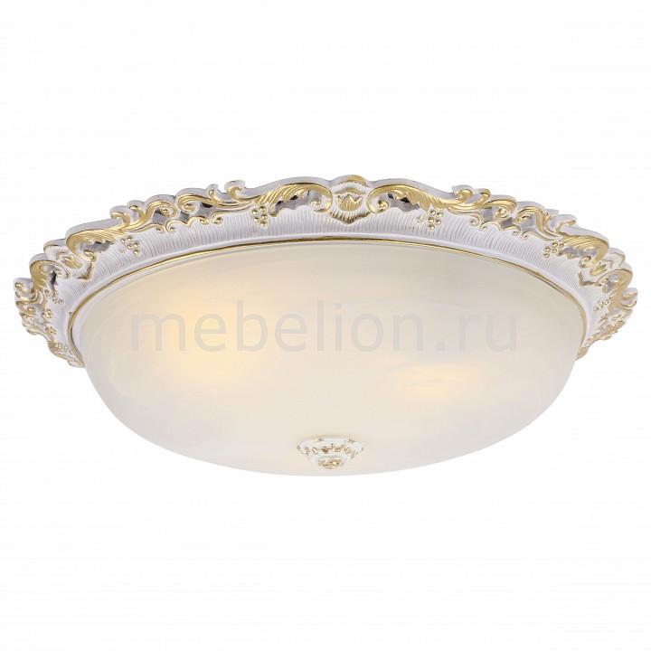 Накладной светильник Arte Lamp A7153PL-3WG Torta