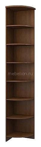 Стеллаж-колонка Столлайн София СТЛ.098.09 ноче пегасо комплект мебели для спальни столлайн софия ноче пегасо к1