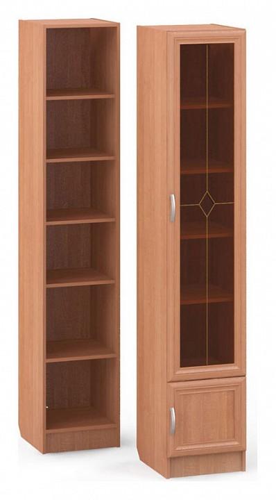 Шкаф-витрина Мебель Смоленск ШК-10 шкаф для белья мебель смоленск шк 09