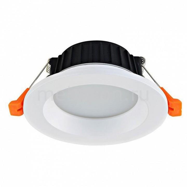 Купить Встраиваемый светильник DL18891/9W White R Dim, Donolux, Китай