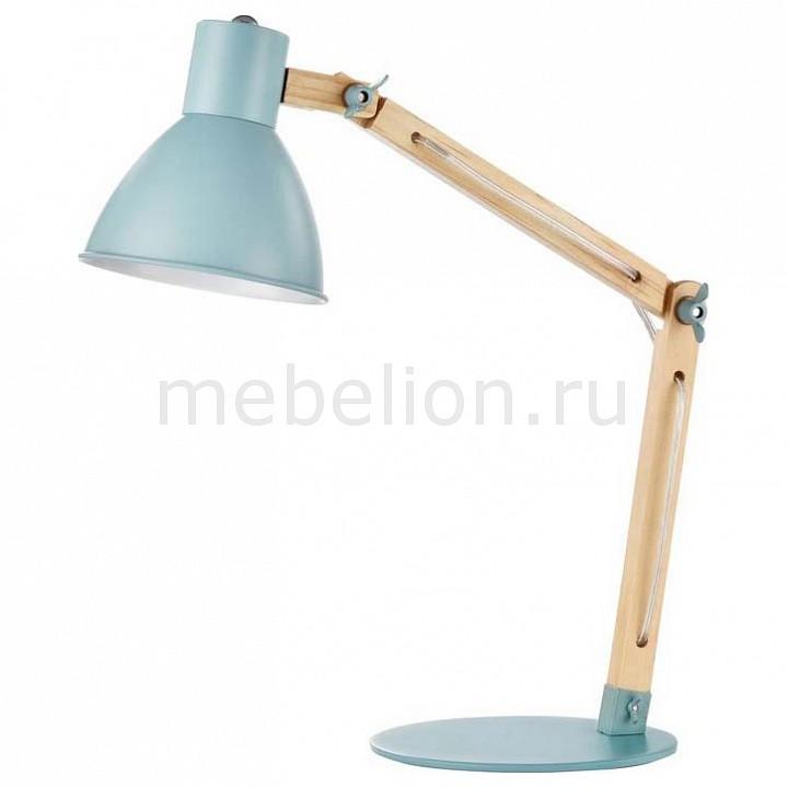 Настольная лампа офисная Maytoni Apex Z147-TL-01-BL настольная лампа офисная maytoni pixar z148 tl 01 l