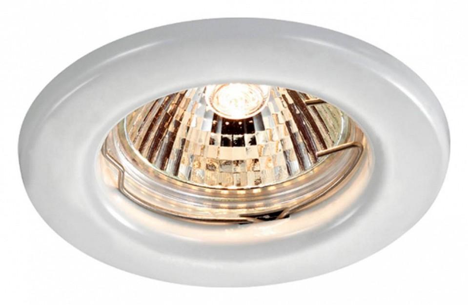 Встраиваемый светильник Novotech 369705 Classic