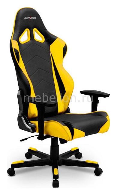 Кресло игровое DXracer DXRacer Racing OH/RE0/NY dxracer valkyrie oh vb03 nw