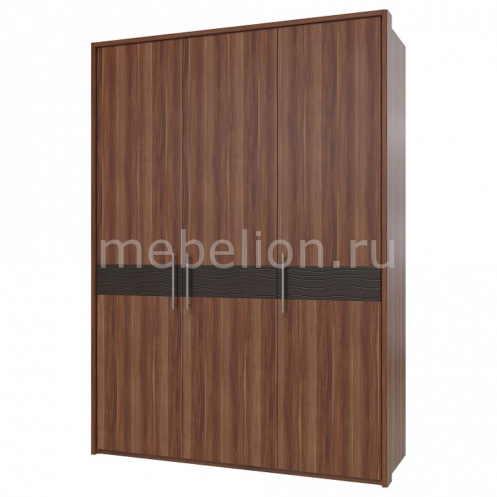 Шкаф платяной Джордан 4-4802