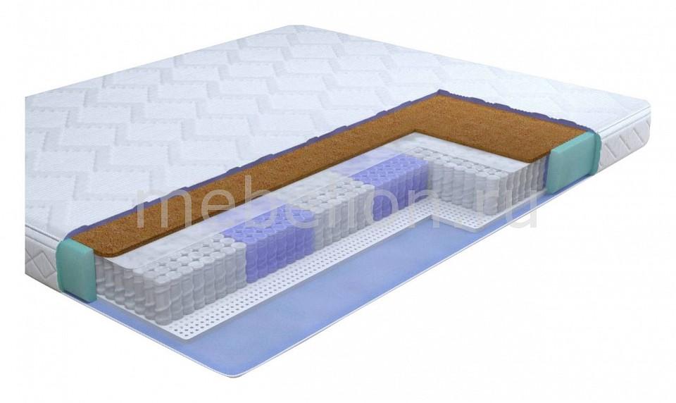 Матрас двуспальный Столлайн Престиж-Нежный 1600x1900 матрас двуспальный столлайн матрас премиум артемида 1600x1900