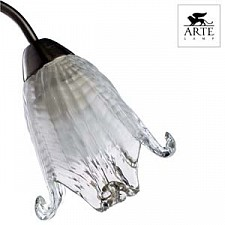 Бра Arte Lamp A7957AP-1SS Sussurro