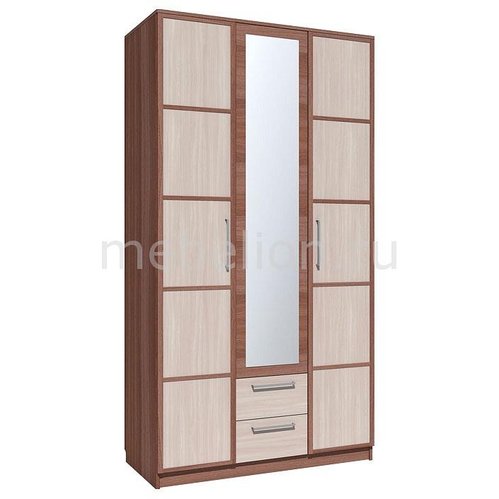 Шкаф платяной Рива 2 НМ 013.08-01