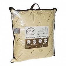 Подушка Cleo (70х70 см) Верблюжья шерсть