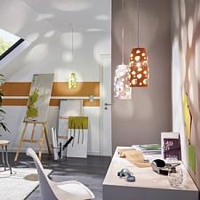 Подвесной светильник Eglo 31637 Manzana