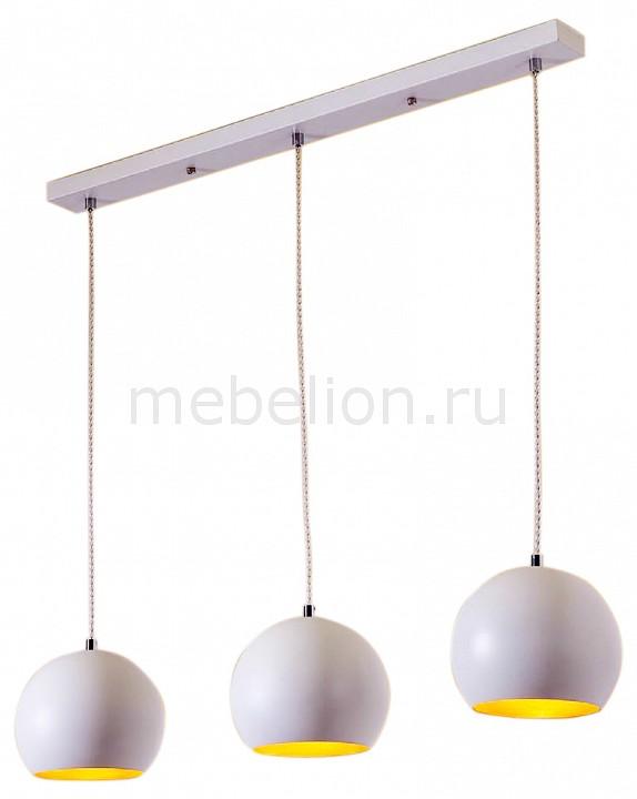 Подвесной светильник Citilux CL945130 Оми