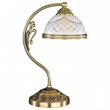 Настольная лампа декоративная P 7002 P