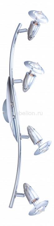 Купить С 4 лампами Lord 5434-4  Спот Globo