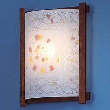 Накладной светильник Citilux Улитка Багет Венго 921 CL921111R