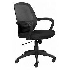 Кресло компьютерное Бюрократ CH-499 черное