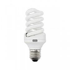 Лампа компактная люминесцентная E27 20Вт 4000K S1120400027