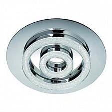 Накладной светильник Diamante 5115