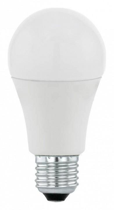 Лампа светодиодная Eglo LED лампы E27 220В 9.50Вт 3000K 11714