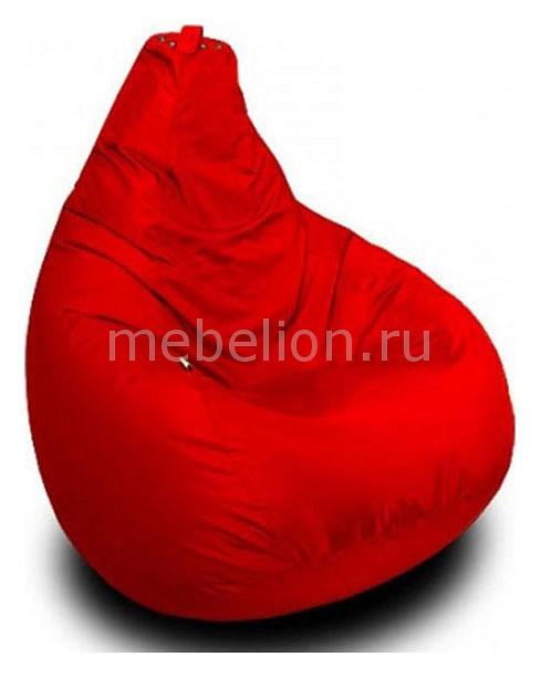 Кресло-мешок Красное I  части тумбочки