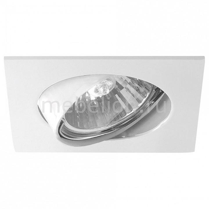 Встраиваемый светильник MW-Light 637010501 Круз 1