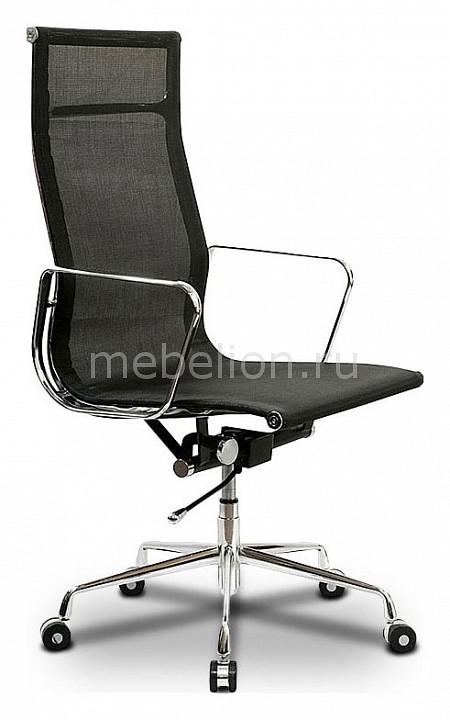 Купить Кресло компьютерное Бюрократ CH-996 черное, Россия