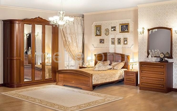 Гарнитур для спальни Валенсия