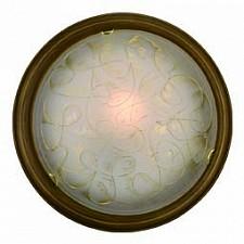 Накладной светильник Sonex 103 Provence brown