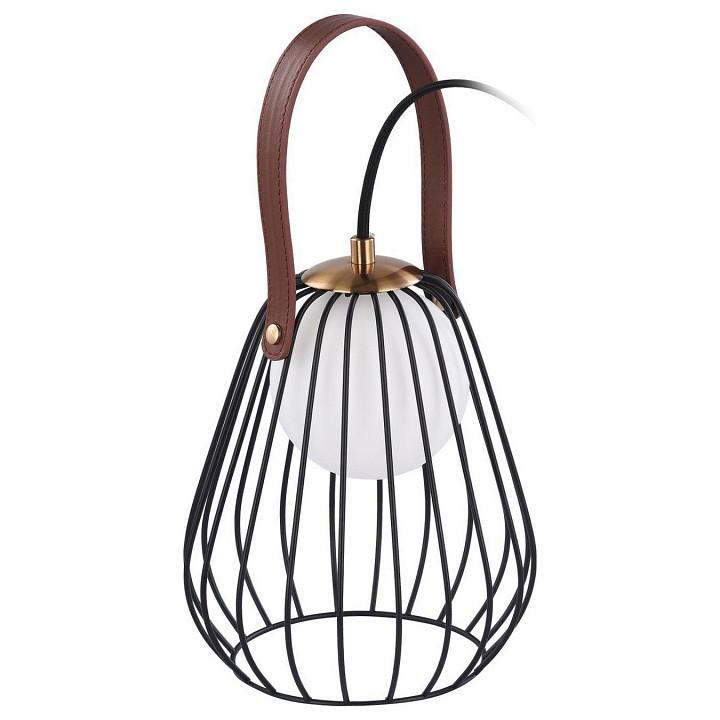 Настольная лампа декоративная Maytoni Indiana MOD544TL-01B настольная лампа декоративная maytoni indiana mod544tl 01b