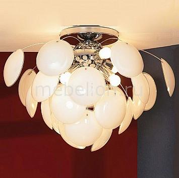 Накладной светильник Lussole Mattina LSQ-4303-06 накладной светильник lussole mattina lsq 4303 04