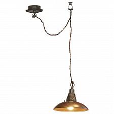 Подвесной светильник Lussole LSN-1076-01 Ancona