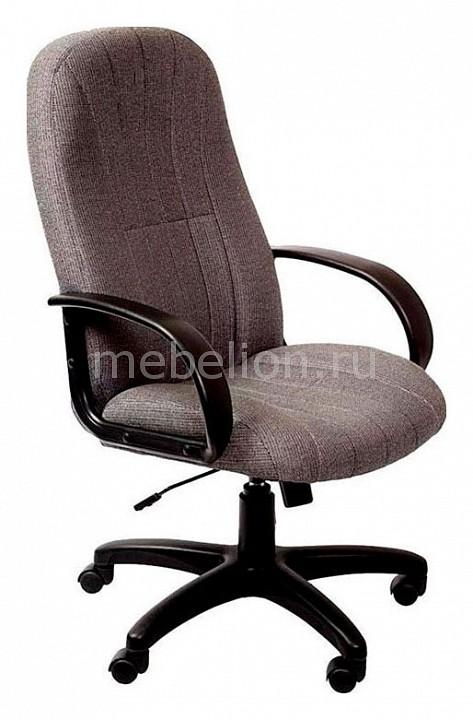 Кресло компьютерное T-898AXSN серое