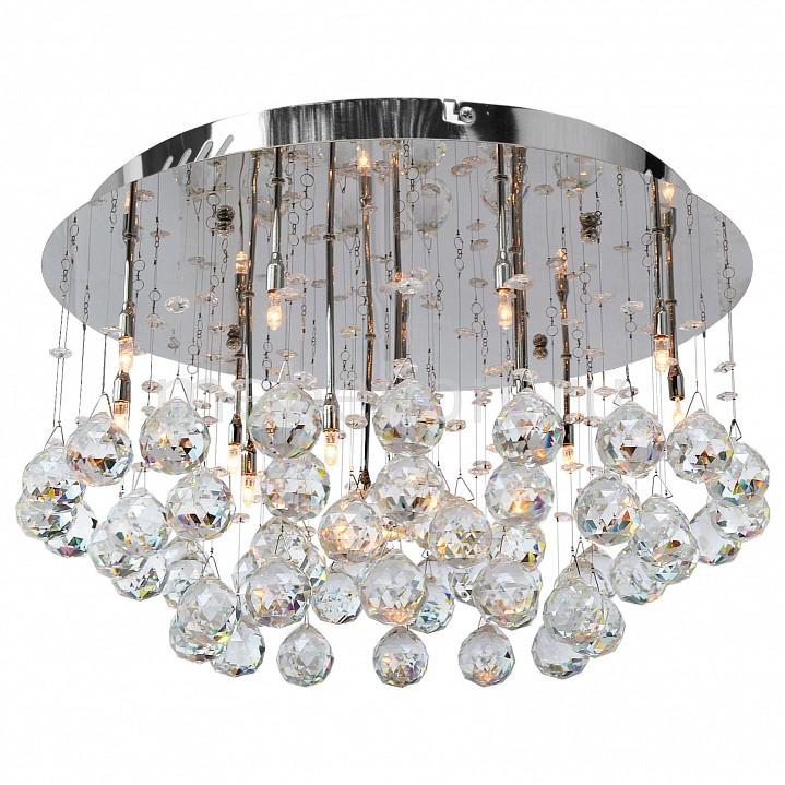 Потолочная люстра Arte Lamp A1556PL-15CC Cincin