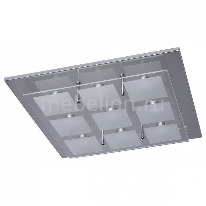 Купить Накладной светильник Граффити 6 678010609, MW-Light, Германия