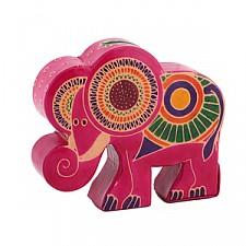Копилка АРТИ-М (16х14 см) Слон 872-013