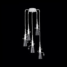Подвесной светильник Lightstar 711050 Aereo
