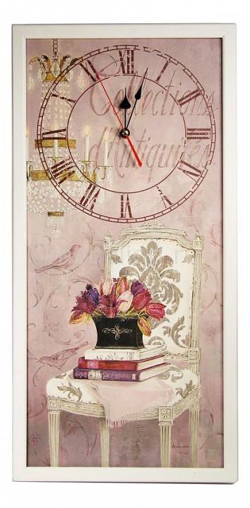 Часы настенные Акита (30х60 см) AKI 3060-7