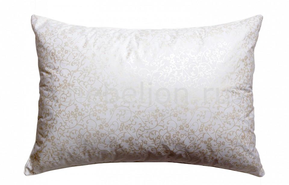 Подушка (50х72 см) Лебяжий пух