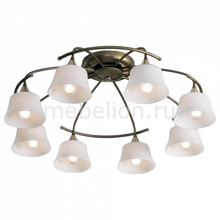 Потолочная люстра Стелла CL110182