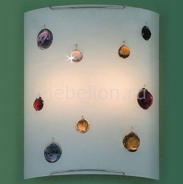 Купить Накладной светильник Оникс Белый 922 CL922321, Citilux, Дания