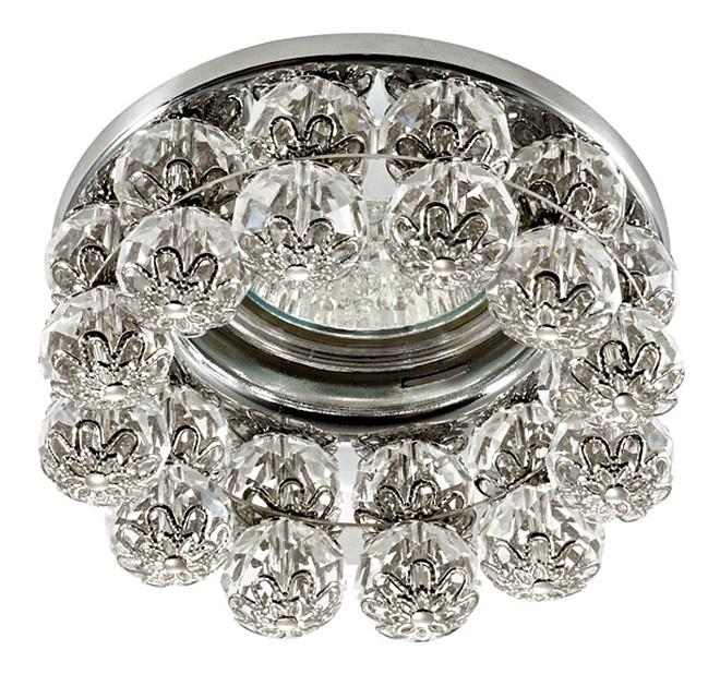 Встраиваемый светильник Novotech 370227 Maliny